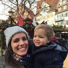 Aberta a temporada dos mercados de natal! Um passeio pela Bavaria.