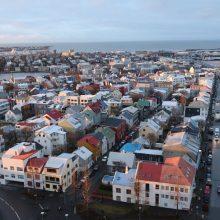 Islândia. Um final de semana na Terra do Gelo!