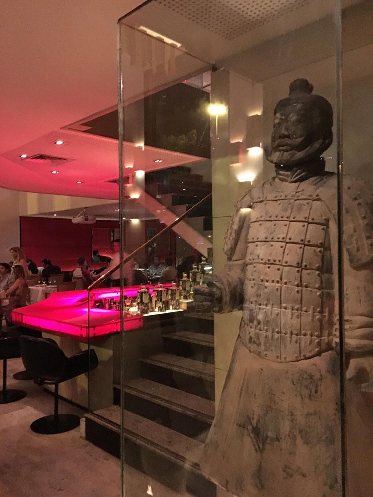 Mr. Lam, um dos nossos restaurantes favoritos no Rio!