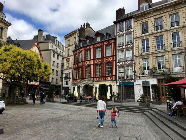 centro-historico-rouen-normandia