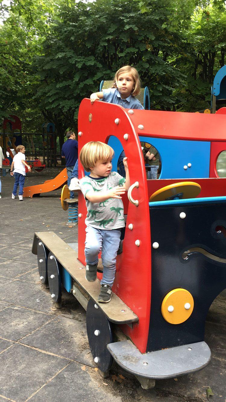playground-luxemburgo