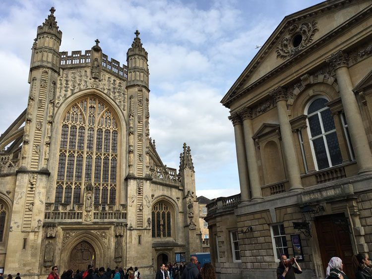 catedral-bath-uk