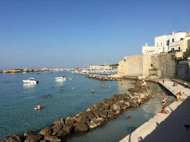 Roteiro de 10 dias pela região de Puglia na Itália!