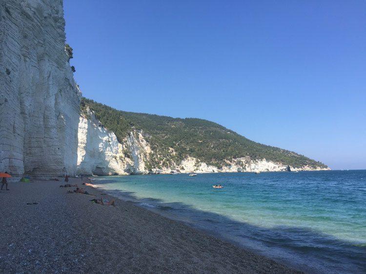 praia-vieste-puglia