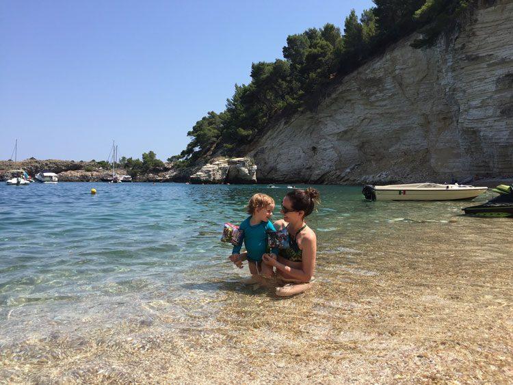 praia-vieste-puglia-italia