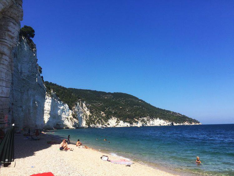praia-vignanotica-puglia-italia