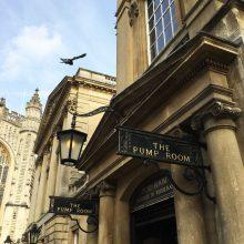 Bath para Foodies, os restaurantes que mais gostamos na cidade!