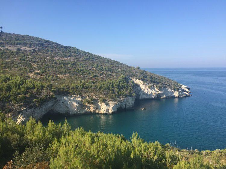 vieste-puglia-italia-praias