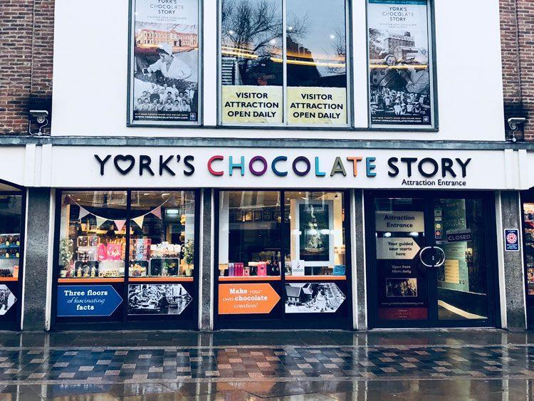 york-chocolate-story