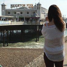 Verão na Inglaterra – como aproveitar um dia em Brighton!