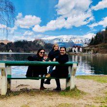 Roteiro de 10 dias pela Eslovênia