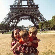 Mais sobre Paris com crianças: hospedagem, passeios e restaurantes!