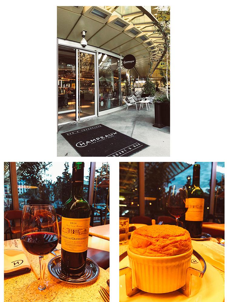 restaurante-champeaux-paris
