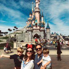 Tudo sobre a Disneyland Paris