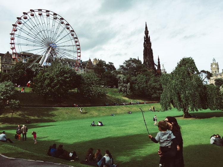 parques-edimbusgo-escocia