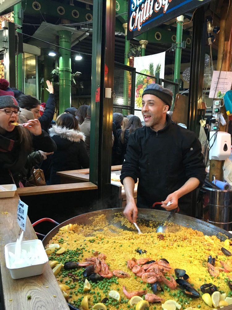 paella-borough-market
