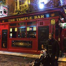Roteiro para 2 dias Dublin. Nosso final de semana na Irlanda.