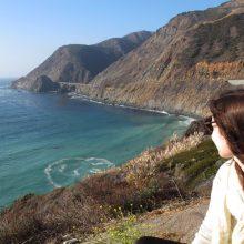 Road trip pela Califórnia e a nossa primeira Babymoon!