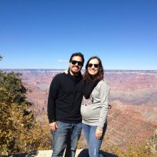 O inesquecível Grand Canyon!