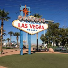 Las Vegas além dos casinos!