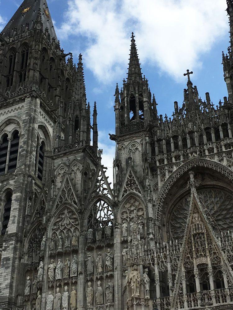 catedral-rouen-normandia
