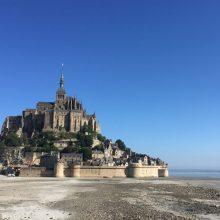 De Paris ao Mont Saint Michel, nosso roteiro pela Normandia e Bretanha com crianças!