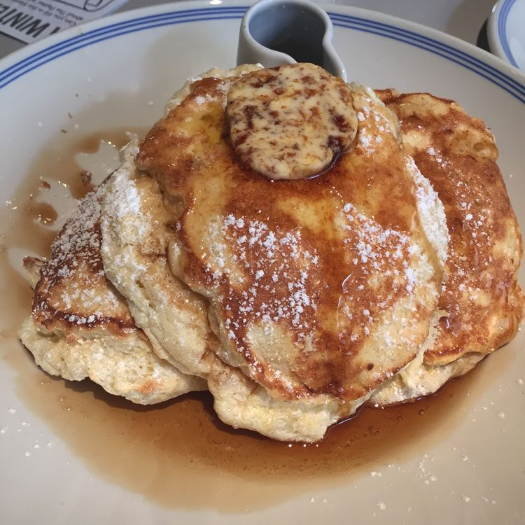 pancake-granger-and-co