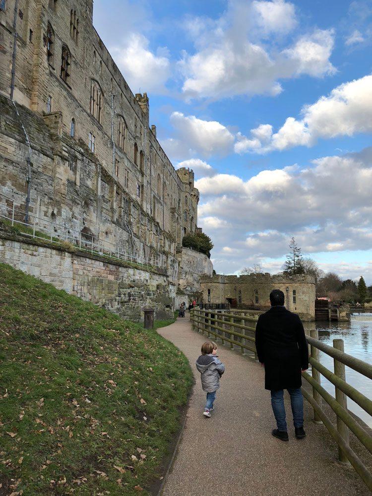 castelo-medieval-warwick
