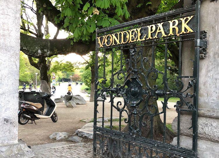 entrada-vondelpark-holanda