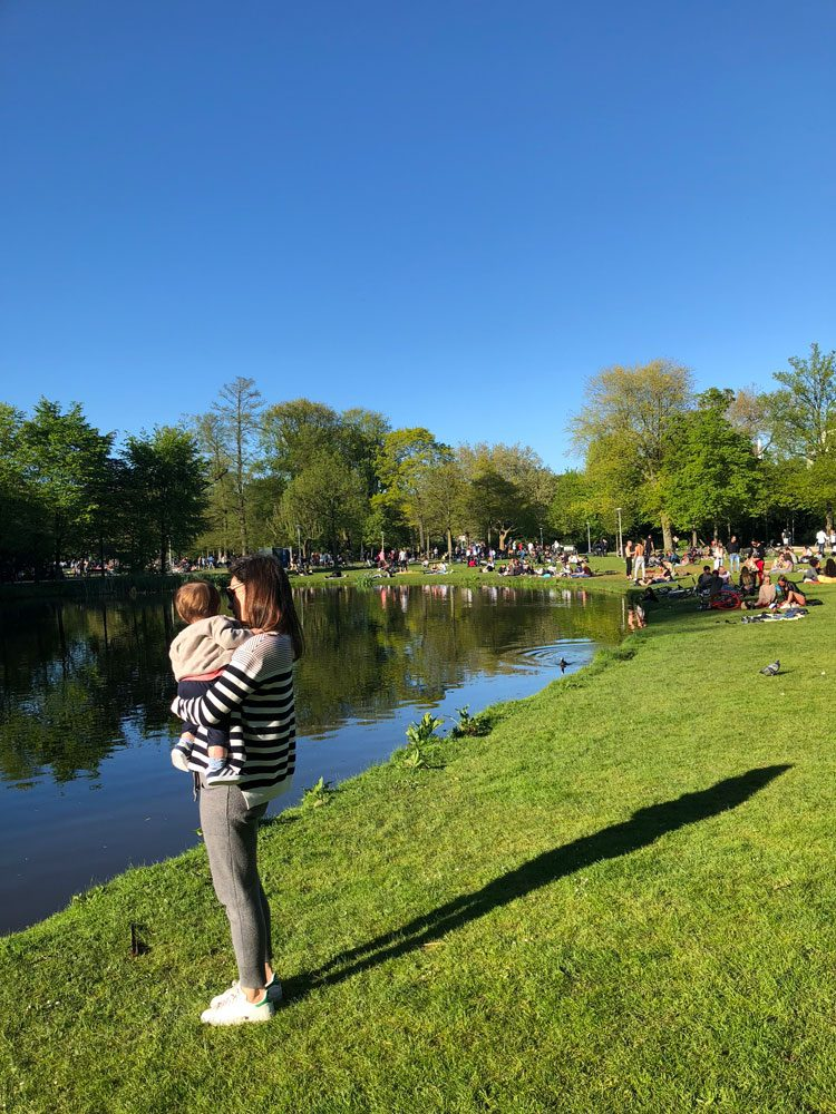 vondelpark-amsterdam-holanda