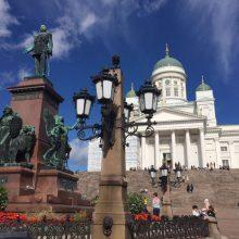 Roteiro de 10 dias pela região do mar Báltico: Finlândia, Estônia e Rússia