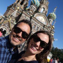 Rússia – O que fazer em São Petesburgo