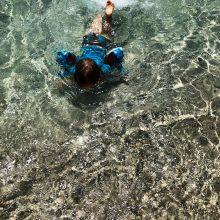 Verão europeu em Mallorca