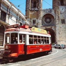 O que fazer e onde se hospedar em Lisboa