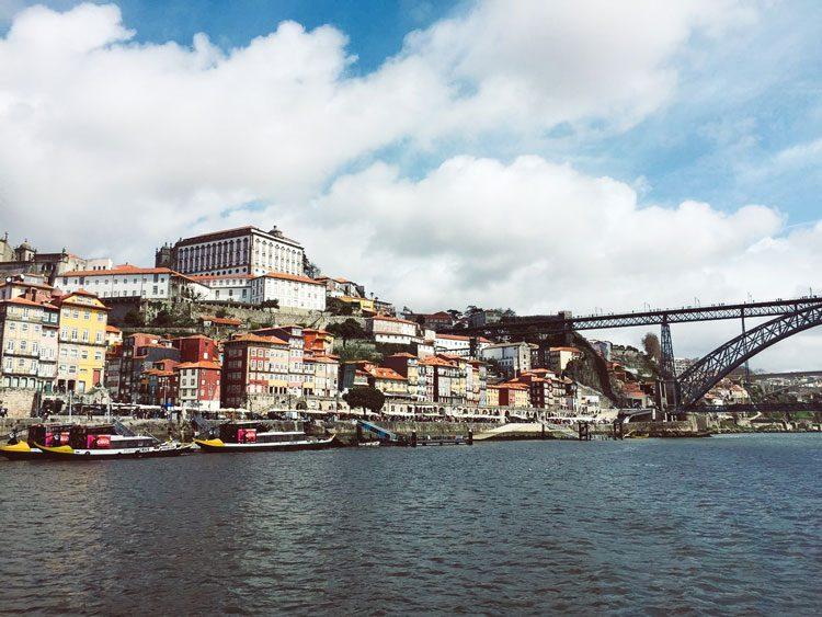 douro-porto-portugal