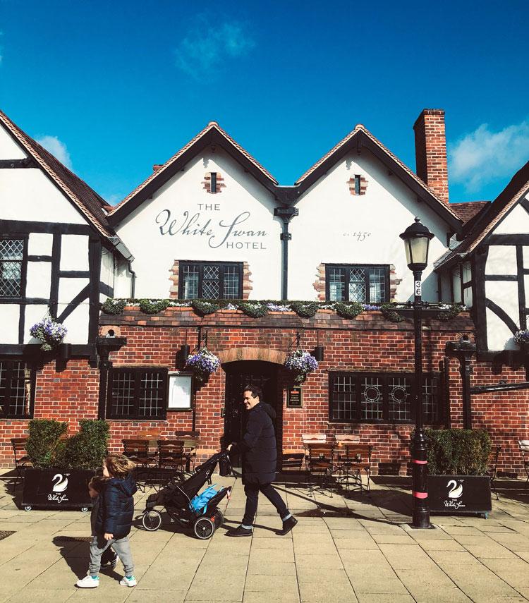 hotel-white-swan-uk