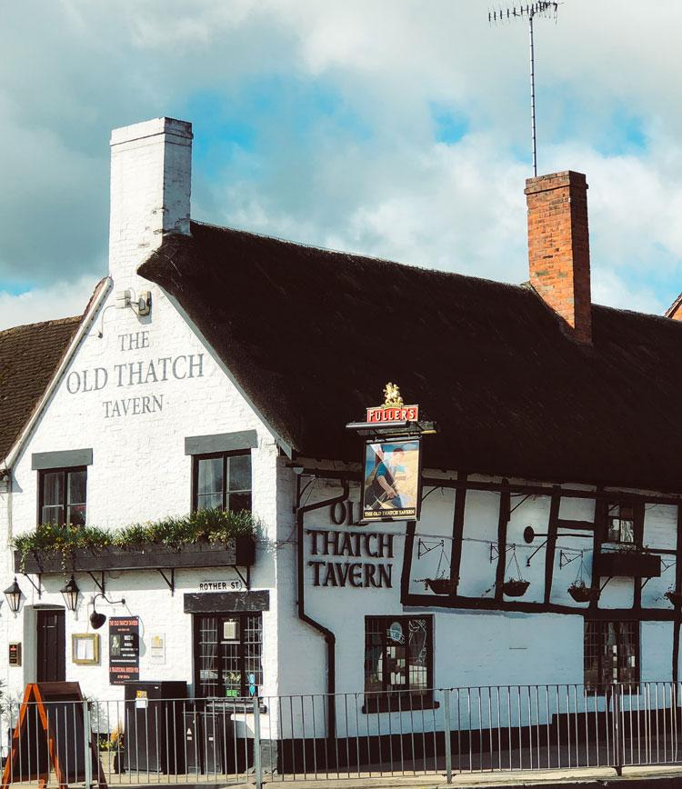 pub-stratford-upon-avon