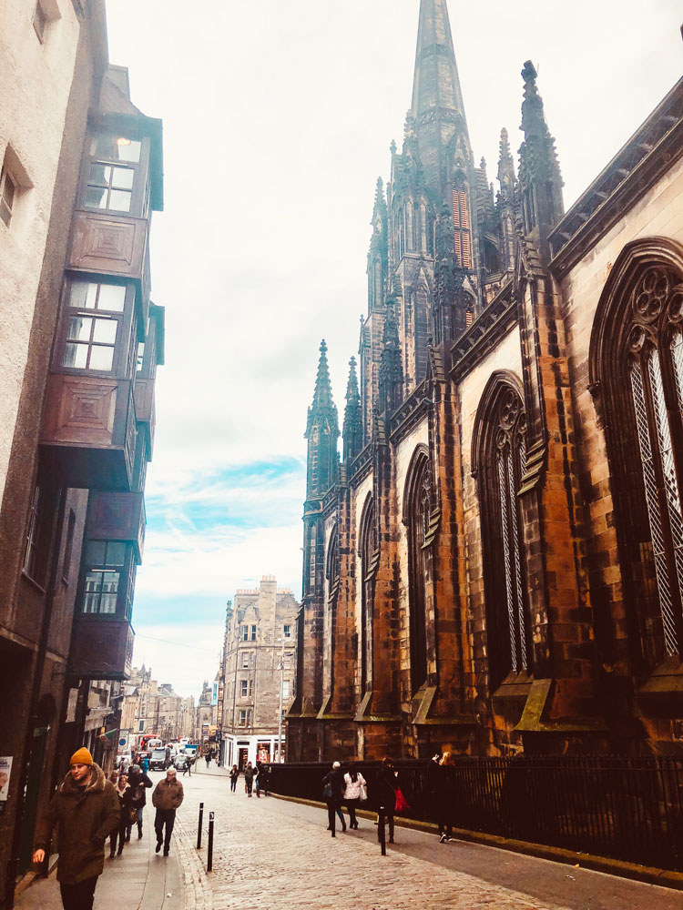 royal-mile-edimburgo