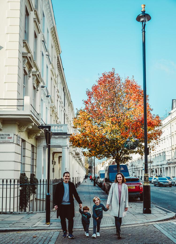 London-London