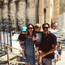 De volta a Grécia! Um mini guia de Atenas