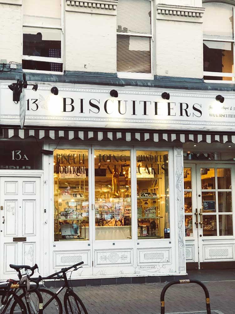 Biscuiteers-Londres
