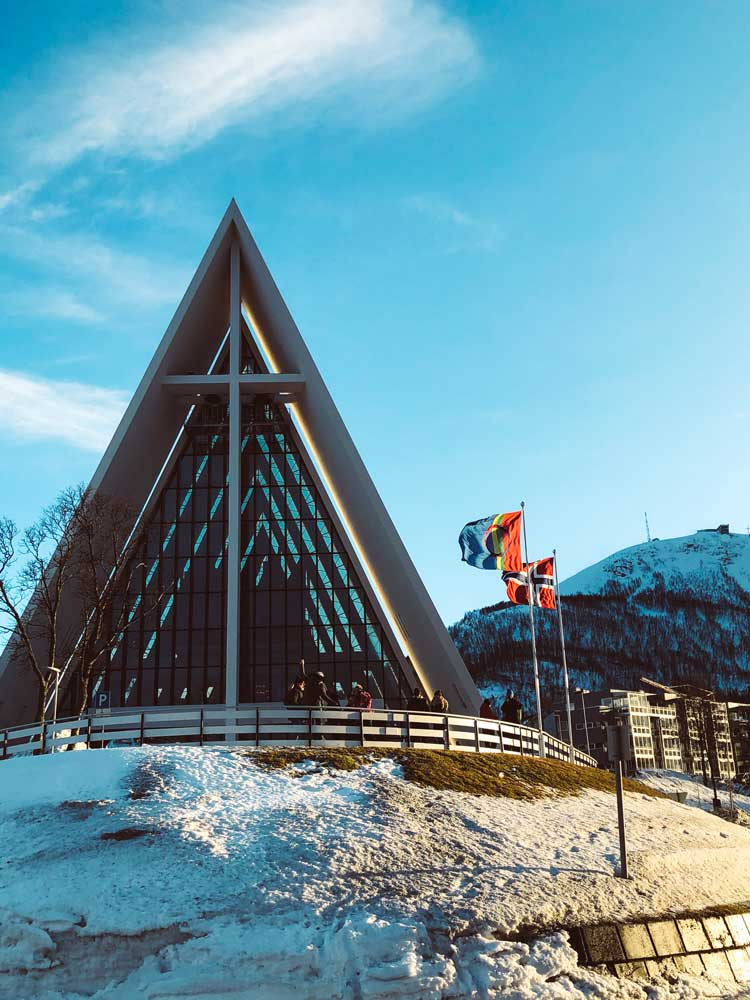 artic-cathedral-tromso